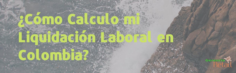 Liquidación Laboral