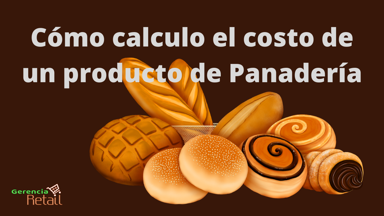 Costo Panaderia